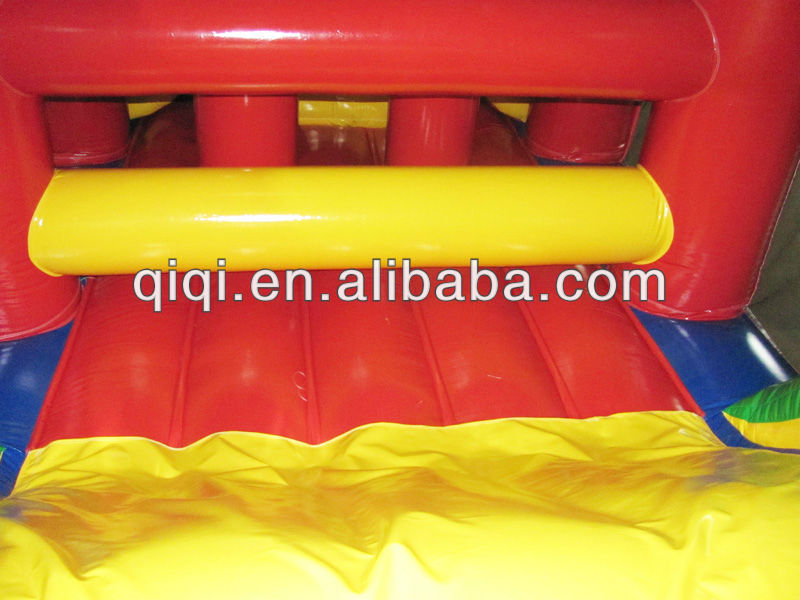 giant inflatable obstacle course, obstacle course inflatable