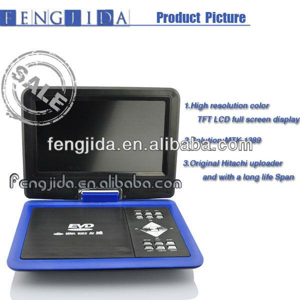 3 5 tft monitor tv divx dvd mp3: