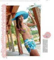 Женские пляжные шорты ladies' Shorts white plaid short beach Quick-drying swimming sport Board sand pants Sleep Bottoms 1093
