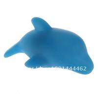 NEW Lovely Baby Kids Bath Toy LED Flashing Dolphin Light Lamp