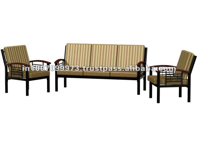 Metal Sofa Set Buy SetSofa Designs