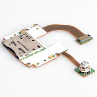 Гибкий кабель для мобильных телефонов New Replacement Keypad Keyboard Joystick Membrane Flex Cable for Nokia N73 D0324