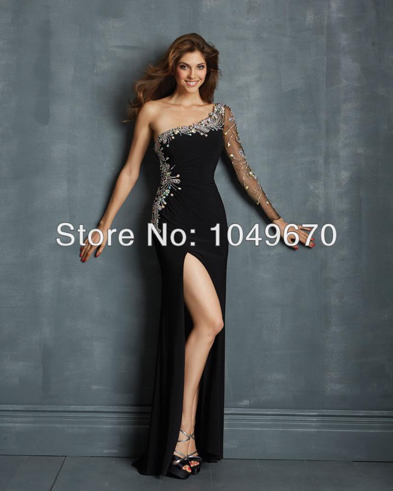 Glamorous Prom Dresses