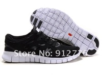 Женские кроссовки s 2012 New Run+ 2 running shoes, men's and Women's Running Shoes Athletic Shoes and