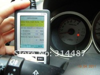 C100 Auto Scan OBDII/EOBD Code Reader OBD2 code scanner with free shipping