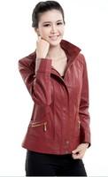 Женская одежда из кожи и замши China brand l/xxxxl/6xl ghh