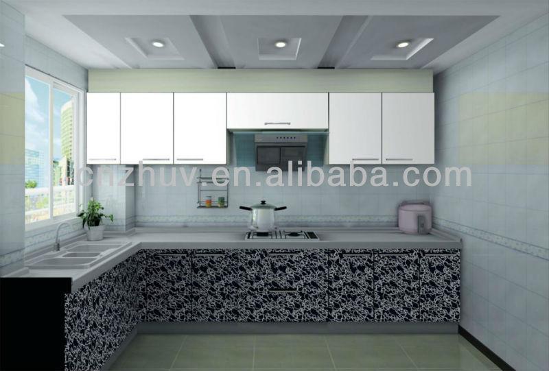 Hoogglans acryl mdf laminaat keuken kast deuren andere meubels ...