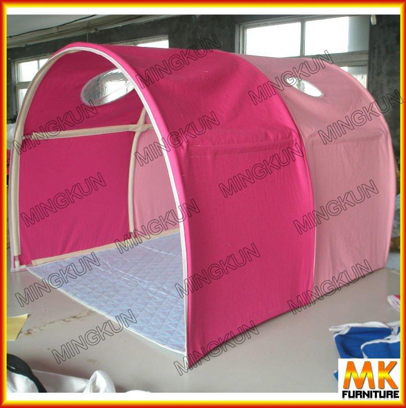Tente pour kid lit tente de foire commerciale id de produit 360405667 french - Tente pour lit sureleve ...