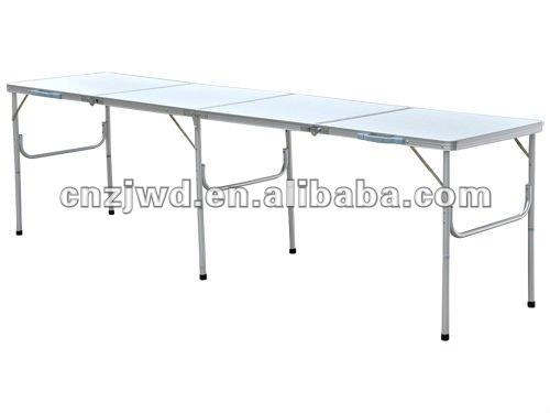 8ft pieghevole alluminio birra pong tavolo pieghevole - Ikea tavolino pieghevole ...