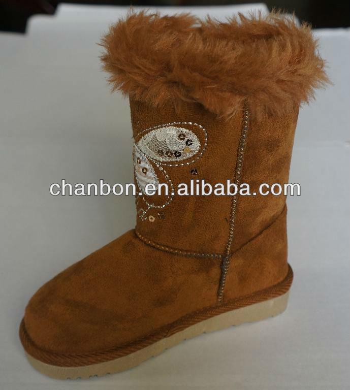 most beautiful new fashion snow winter camo boots
