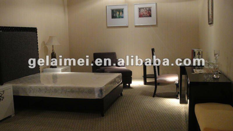 Pianoforte pittura moderna camera da letto suite hotel con unità ...