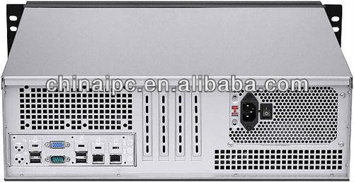G3380D 3U EnergySaving server chassis