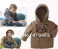 Пуховик для мальчиков New Style DZ/527, 5pcs 2012DZ-013