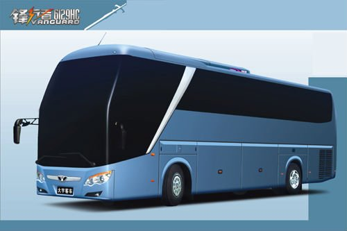 Travels Bus Price Luxury Traveling Bus With