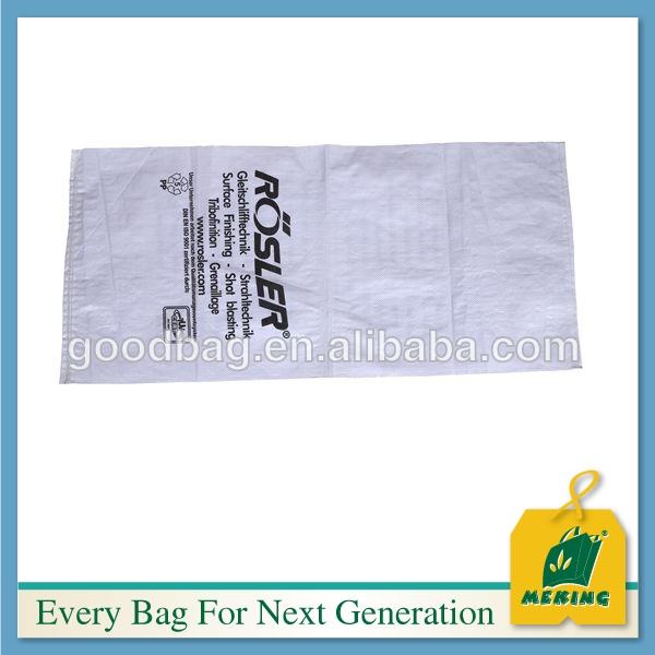 PP Woven Rice Bag Guangzhou Factory