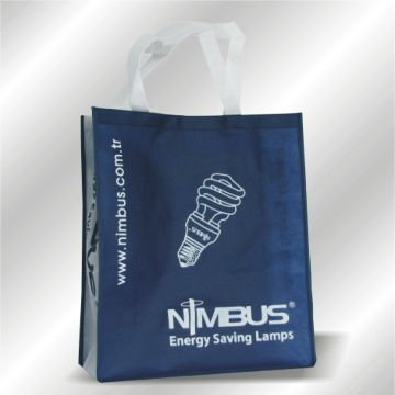 2012 cotton shopping bag