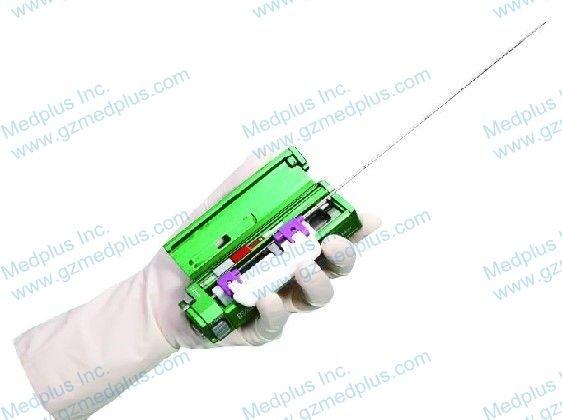 how to set up a tattoo gun needle depth