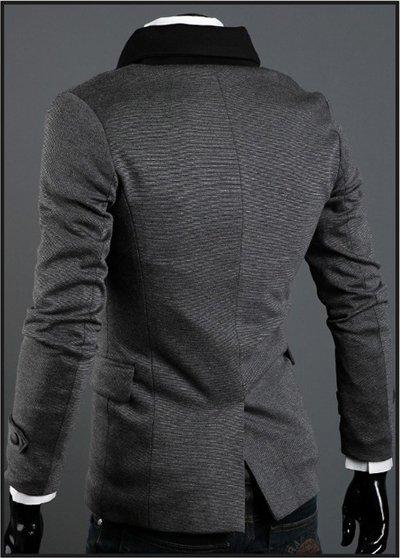 Mens Fashion Suits Designers on Men Suit Jacket  Men Fashion Jacket  Fashion Casual Designer Men