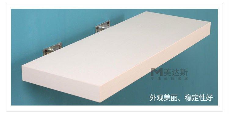 floating wall shelf bracket buy floating wall shelf. Black Bedroom Furniture Sets. Home Design Ideas