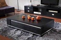 Деревянный стол home coffee table