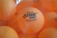 Мяч для настольного тенниса DHS 3 3Star