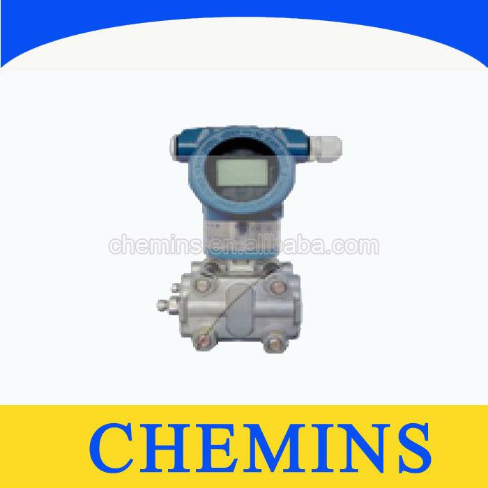 YH1151/3351differential pressure/pressure transmitter smart differential pressure transmitter
