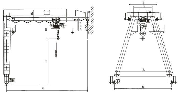 haul master wiring diagram www survivalstag