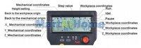 3, 4 achse drahtlose elektronische handrad mpg fernbedienung usb für nc студия система ЧПУ # sm429 @ к sd