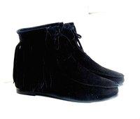 Женские ботинки Qinan
