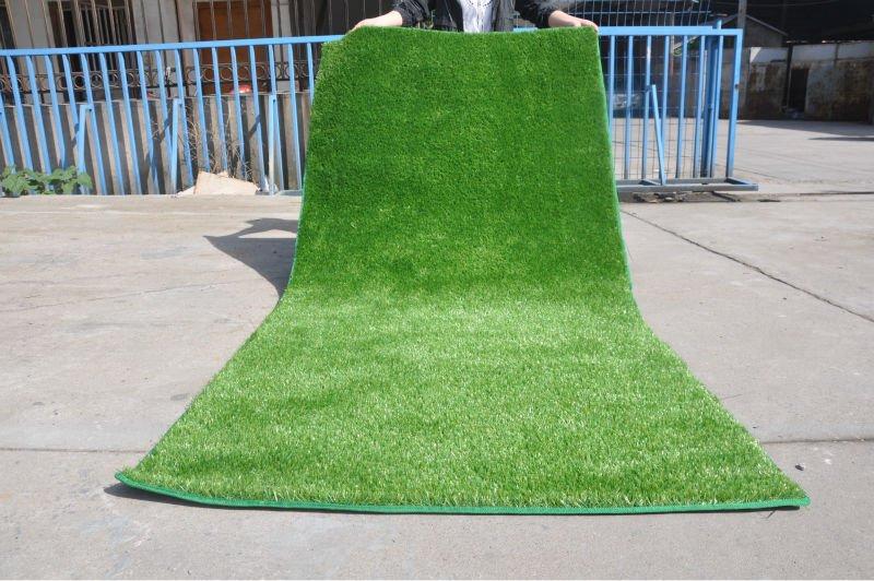 Alfombra de c sped artificial alfombras estera del for Alfombra cesped artificial