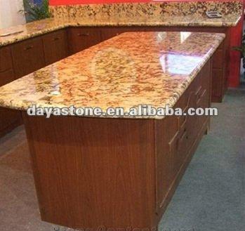 La barra de granito top isla de mesa encimeras de ba o y for Barras de granito para cocina