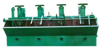 KYF38 Flotation Separator Capcity 38CBM