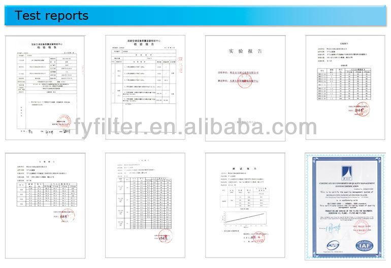Oil Separator 2901056602 Atlas copco