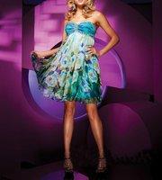 Платье для вечеринки oucui ol101870