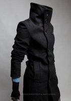 Мужские изделия из шерсти Rock walking 8270 men dust coat