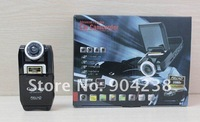 Car DVR with 8 night vision light ,High definition 1920*1080,Wholesales & Retail,Free shipping ,F2000