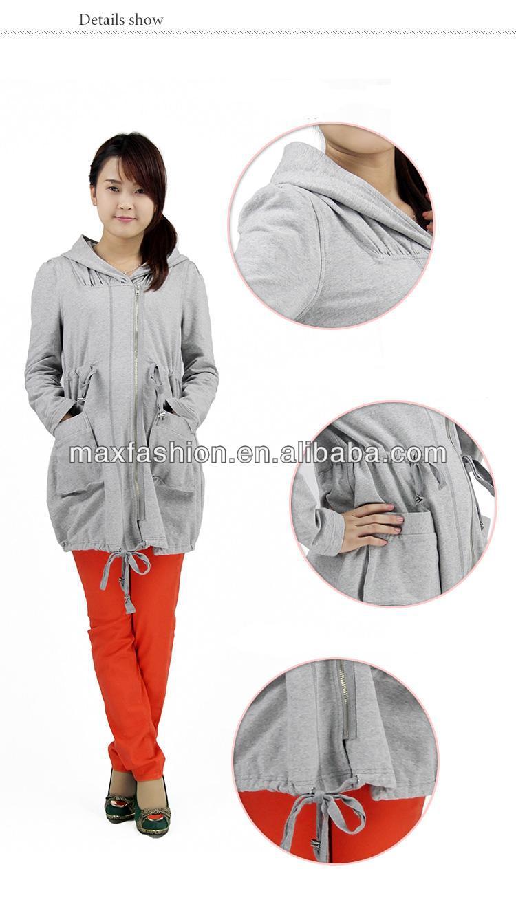 Hot! Ladies Women Fashion Coats 2014
