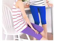 Женские носки и Колготки 11 Colors Neon Candy Ice Silk Fabrics Stretchy Leggings
