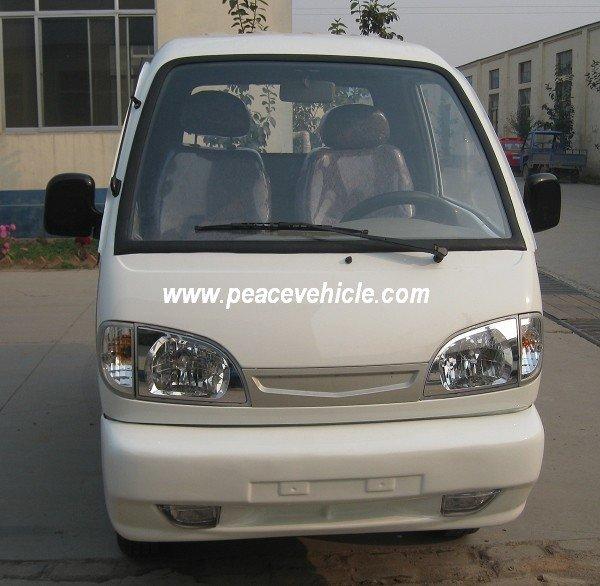 650cc Mini Truck