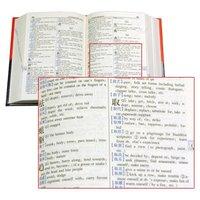 Образовательное оборудование для школы Superb Chinese-English Dictionary Mandarin Characters Putonghua Pinyin Hardcover 400k Words 688 Pages