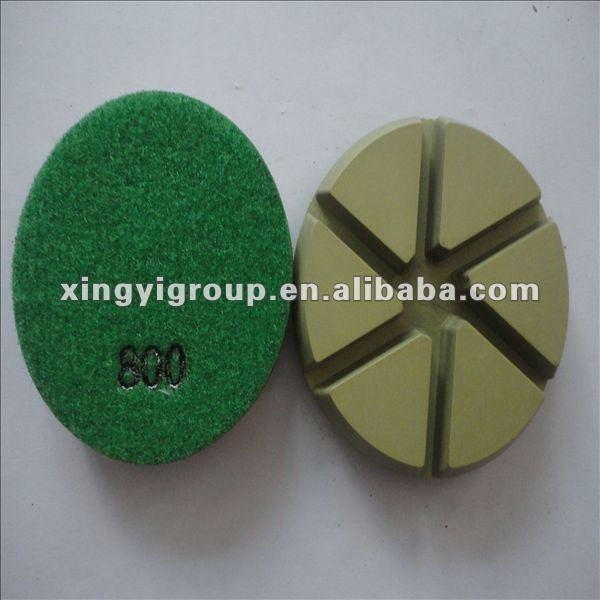 6S resin bond diamond abrasive