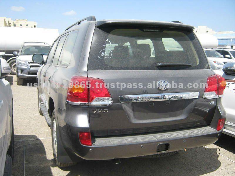 2012 Toyota Land Cruiser Gxr Vxr V8 V6 Buy Toyota .html