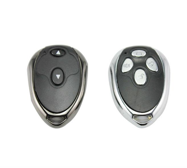 Universal RF Car Door Opener Remote Control Duplicator Gate remote control Plastic Case MC010