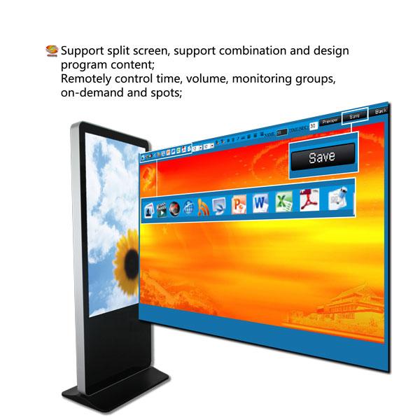 vga dual monitor adapter