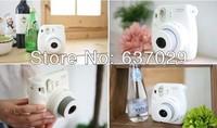 Fujifilm instax mini 8 мало Твин мини-фильм звезды мгновенное фото фотоаппарат