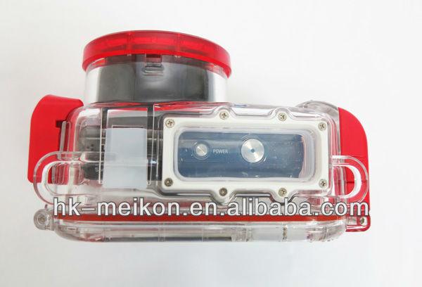 Economic universal waterproof camera case