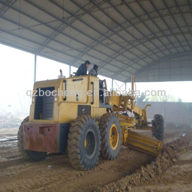 tractor mounted road grader2013 best seller