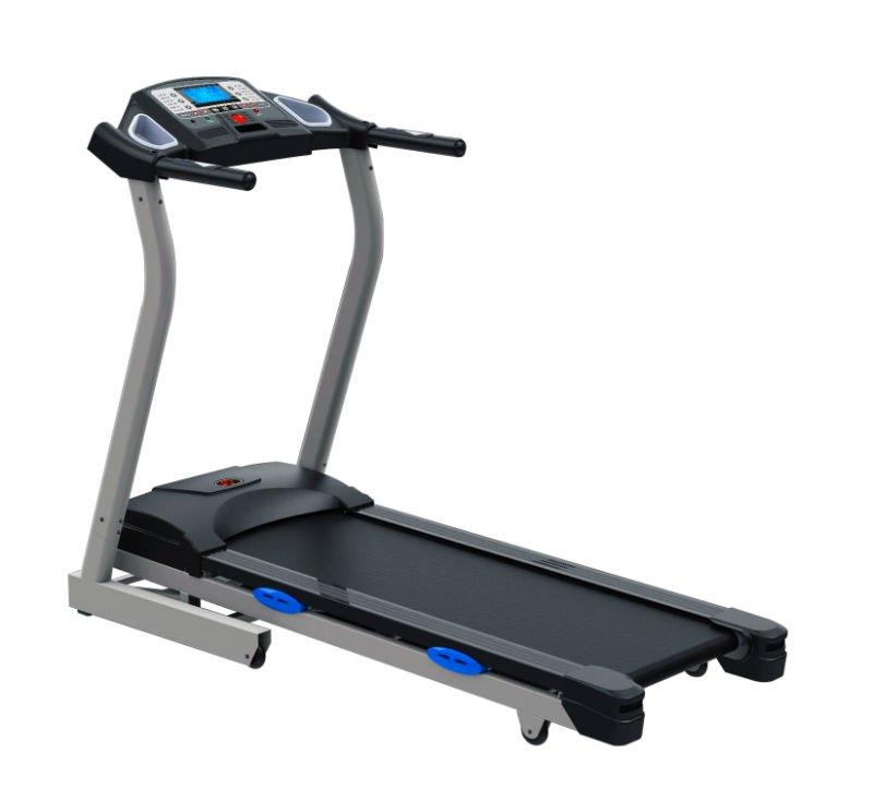 Cheap Price Motorized Treadmill Fitness Equipment View
