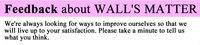 Стикеры для стен WALL'S MATTER . ] C0156