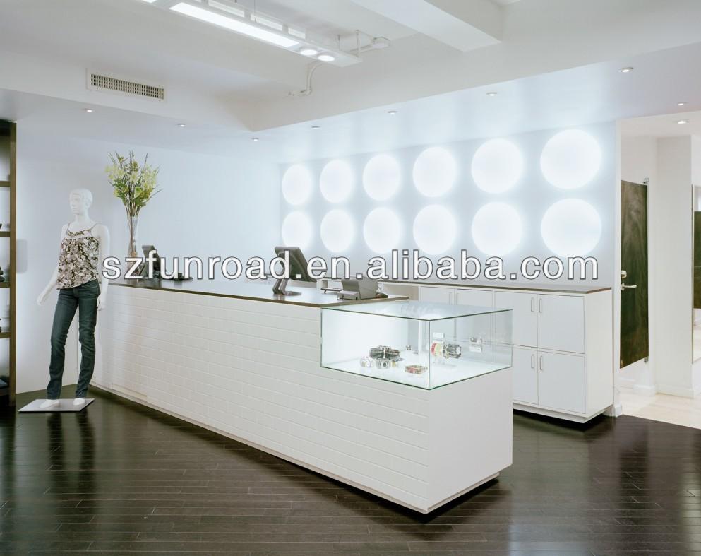 Checkout Counter Design Checkout Counter Design